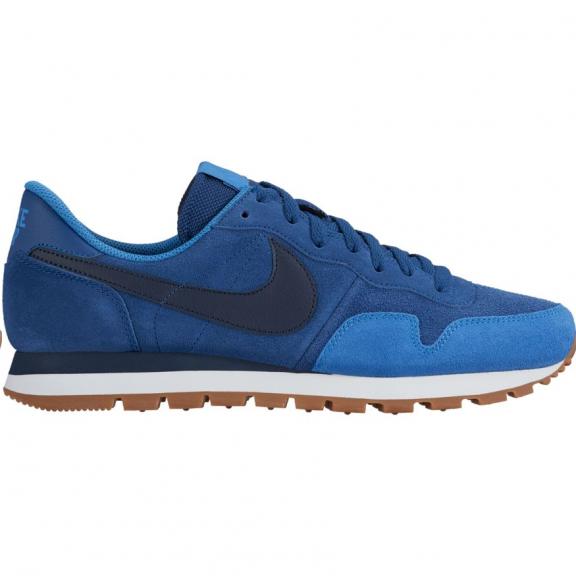 the latest 754ca 04cb3 Zapatillas Nike Air Pegasus 83 ltr azul hombre - Deportes Mo