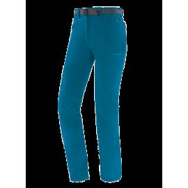 Pantalon montaña Trango Arcalis azul mujer