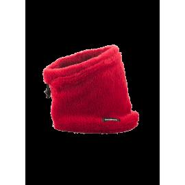 Cuello polar Trango Arco rojo unisex