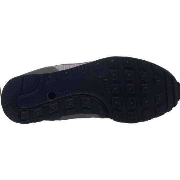 a8b2ad0c Zapatillas Nike Md Runner 2 (GS) gris/fucsia niña - Deportes Moya
