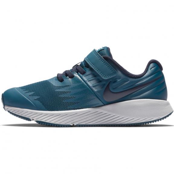 926fad565d1 Zapatillas Nike Star Runner (psv) azul niño - Deportes Moya