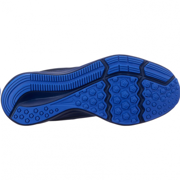 300d52c3e Zapatillas Nike Downshifter 8 marino junior - Deportes Moya