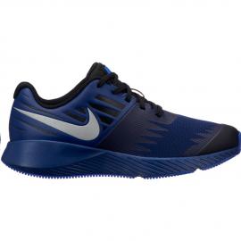Zapatillas Nike Star Runner marino junior