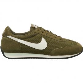 Zapatillas Nike Oceania Textile verde mujer
