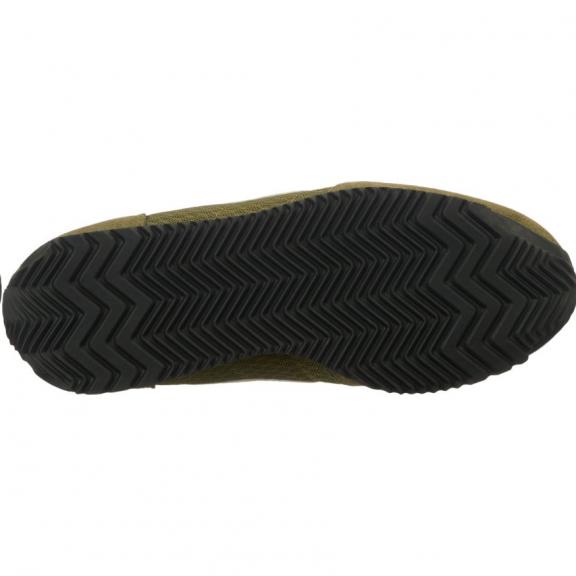5fcd844f94445 Zapatillas Nike Oceania Textile verde mujer - Deportes Moya