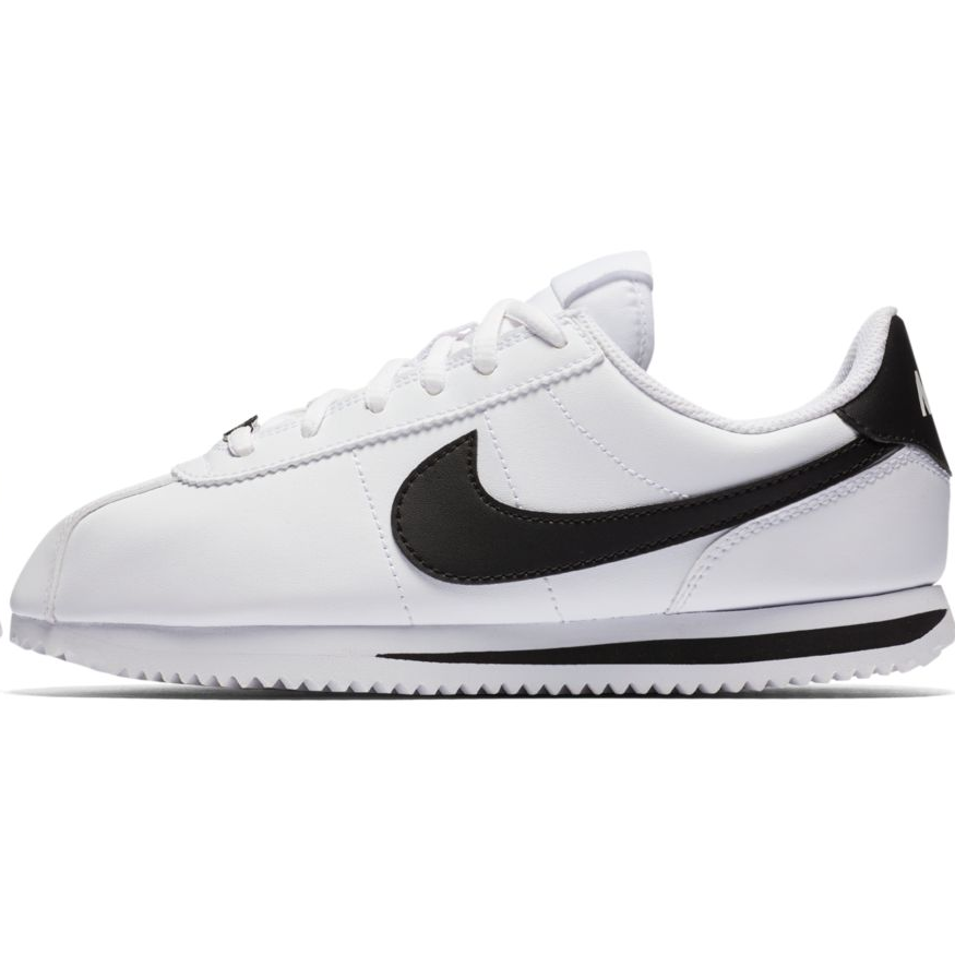zapatillas nike blancas junior