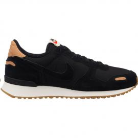 Zapatillas Nike Air Vortex leather negra hombre