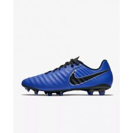 Zapatillas fútbol Nike Legend 7 Academy (FG) azul hombre