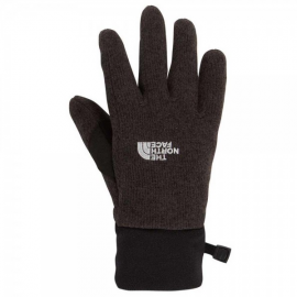 Guantes The North Face Gordon Lyons negro hombre