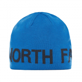 Gorro The North Face Reversible Banner royal/marino hombre