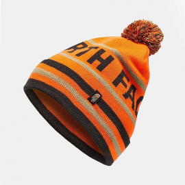 Gorro The North Face Ski Tuke naranja hombre