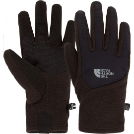 Guantes The North Face Denali Etip glove negro mujer