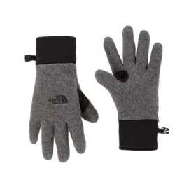 Guantes The North Face Gordon Lyons glove gris hombre