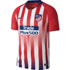 Camiseta fútbol Nike Atlético de Madrid 2018/19 roja hombre