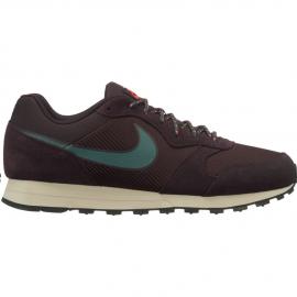 Zapatillas Nike MD Runner 2 SE marrón hombre