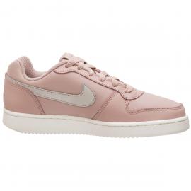 Zapatillas Nike Ebernon low rosa mujer