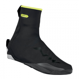 Cubrezapatillas Northwave Raptor negro