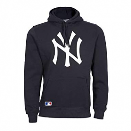 Sudadera Hombre New Era Yankees New York  Azul Marino