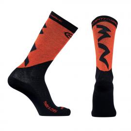 Calcetines altos Northwave  Extreme Pro rojo-negro