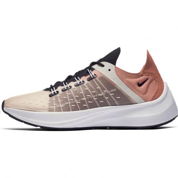 Zapatillas Nike EXP X14 beige mujer