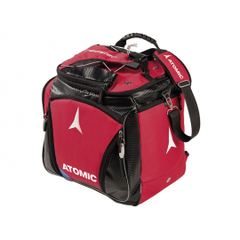 Bolsa botas Atomic Redster Heated  Bootbag rojo