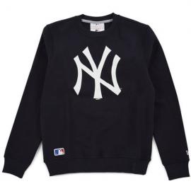 Sudadera Hombre  New Era Yankees New York Marino
