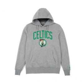 Sudadera Hombre New Era Boston Celtics gris