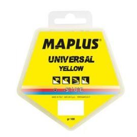 Cera Maplus Universal amarilla 100gr