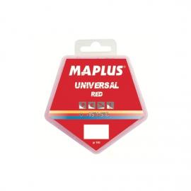 Cera Maplus Universal roja 100gr