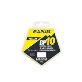 Cera Maplus Bp10 amarilla 100gr