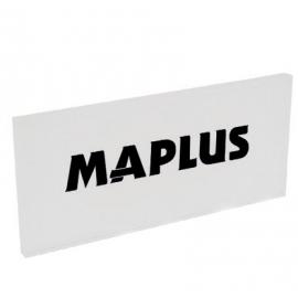Maplus Rasqueta Plastico Esquí