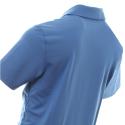 Polo golf adidas Ultimate 365 solid azul hombre