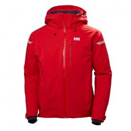 Chaqueta Helly Hansen Swift 4.0 jacket rojo hombre