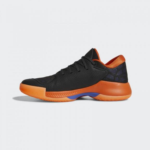 2zapatillas de baloncesto adidas hombre