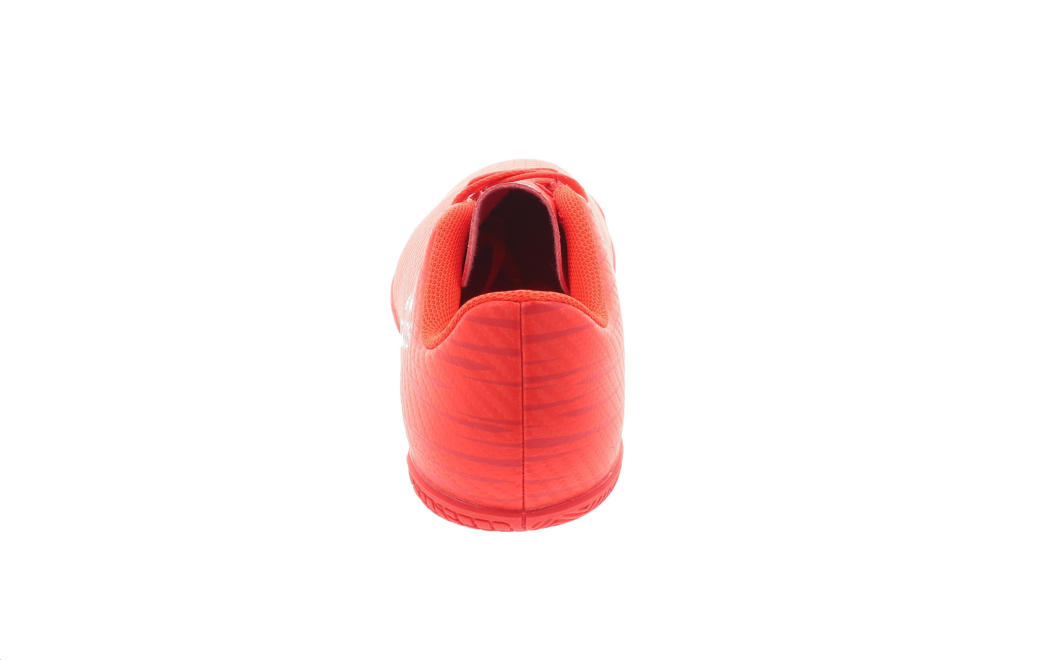 info for 56549 2ed93 Zapatillas de Fubol Sala Adidas X 16.4 Indoor J Naranja Jr - Deportes Moya