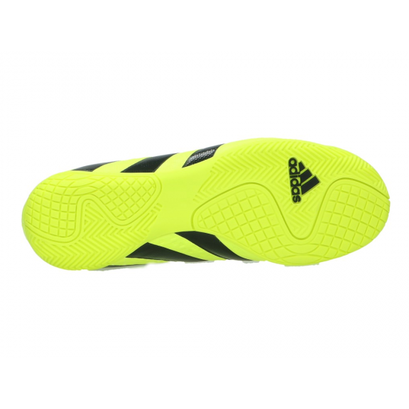 buy online b37bd bcfed Botas futbol sala adidas Ace 16.4 In J amarillo junior