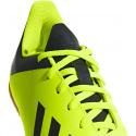 Zapatillas fútbol adidas X Tango 18.4 IN amarillas niño