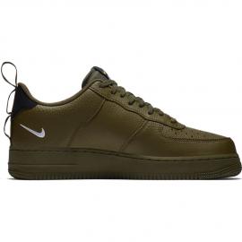 Zapatillas Nike Air Force 1 07' LV8 Utility verde hombre