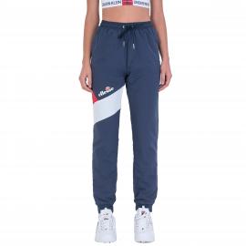Pantalón Ellesse Presana azul/rojo mujer