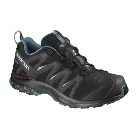 Zapatillas trail running Salomon Xa Pro 3D GTX nocturne