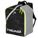 Mochila botas Head Boot Backpack negro unisex