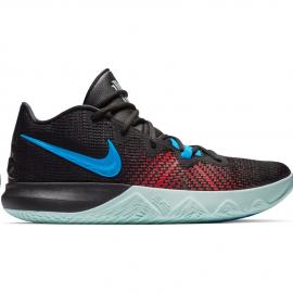 Zapatillas baloncesto Nike Kyrie Flytrap negro/rojo hombre