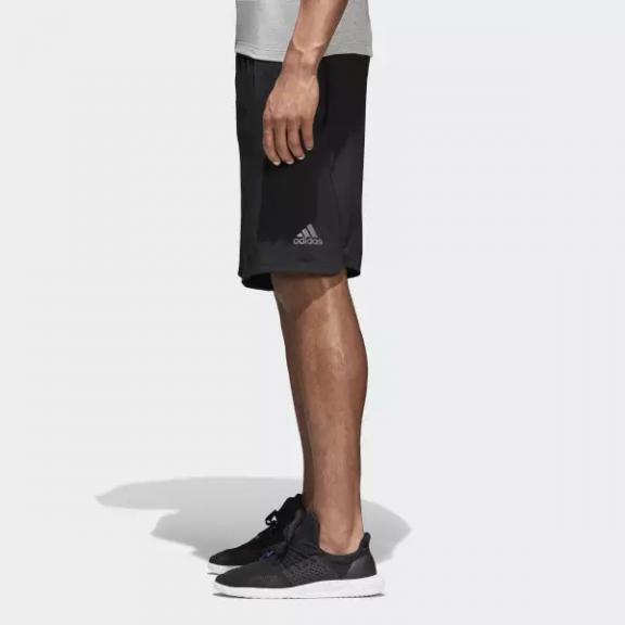 8a56a8e43586c Pantalón Corto Adidas 4Krtf Negro Hombre - Deportes Moya