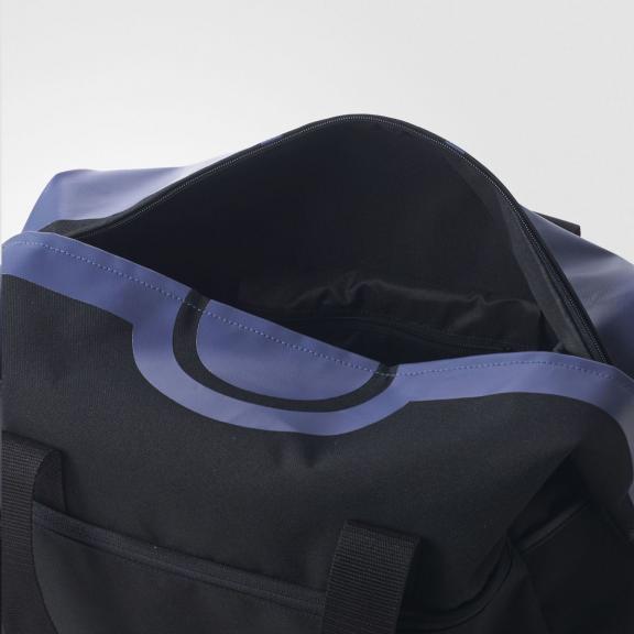 Bolsa adidas Weekendbag negro