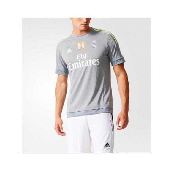 Camiseta adidas Real Madrid a jsy wc ak2492