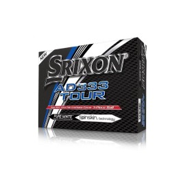Bolas golf Srixon AD333 Tour pack 12