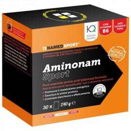 Sobre NamedSport Aminoman Sport (30 sobres) aminoacidos