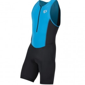 Mono Triathlon Pearl Izumi Select azu-negro hombre