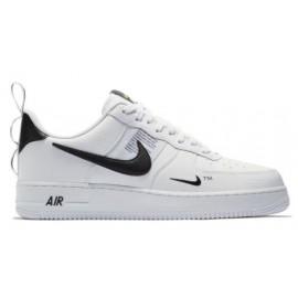 Zapatillas Nike Air Force 1 ´07 LV8 Utility blanco/negro hom