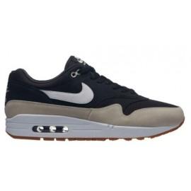 Zapatillas Nike Air Max 1 negro/beige hombre